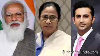 PM Modi, Mamata Banerjee, Adar Poonawalla in Time Magazine`s '100 most influential people of 2021` list