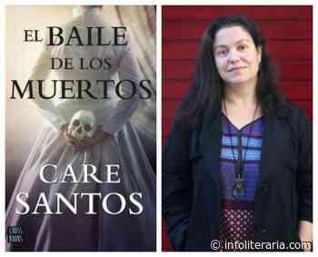 'El baile de los muertos', de Care Santos llega a finales de mes - Infoliteraria