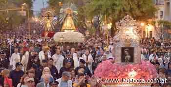 Fiesta del Milagro: cómo se vive la veneración a los Santos Patronos en Salta - Actualidad | La Gaceta - La Gaceta Tucumán