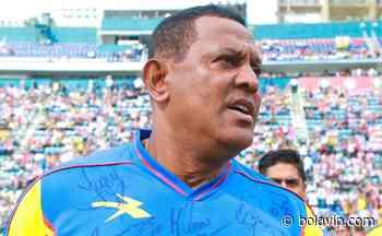 Christian Martinoli reveló cómo el Negro Santos se aprovechaba de los trajes de TV Azteca - Bolavip