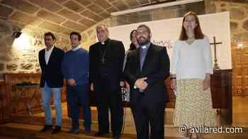 La Fundación Obispo Santos Moro potenciará a los colegios diocesanos de Ávila - Avilared