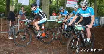 Mountainbikewedstrijd ten voordele van kankeronderzoek brengt 210.000 euro in het laatje - Het Laatste Nieuws