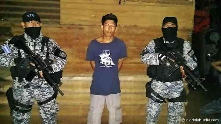 Desarticulan estructura de secuestradores en Sonsonate - Diario La Huella