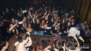 Nachtclubs balen van sluiting om middernacht: 'Het heet niet voor niks een nachtclub' - Den Haag FM