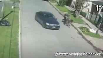 Merlo: Intentó asaltar y lo detuvieron los vecinos - Viví el Oeste Diario