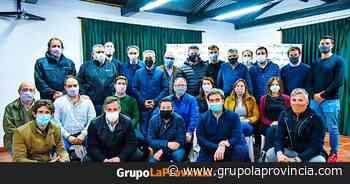Intendentes de la Primera Sección se reunieron en Merlo - Grupo La Provincia