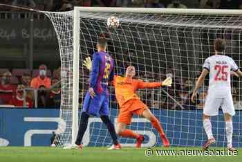 """""""Crisisvergadering"""" bij Barcelona na nul schoten op doel en duidelijke 0-3 tegen Bayern: """"Gespeeld als een klein ploegje"""" - Het Nieuwsblad"""