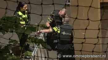 Buurt schrikt van schoten centrum Eindhoven: 'Snel balkondeur dichtgedaan' - Omroep Brabant