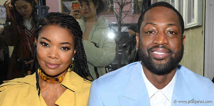 Gabrielle Union Comments on Dwyane Wade Having a Child with Another Woman in 2013