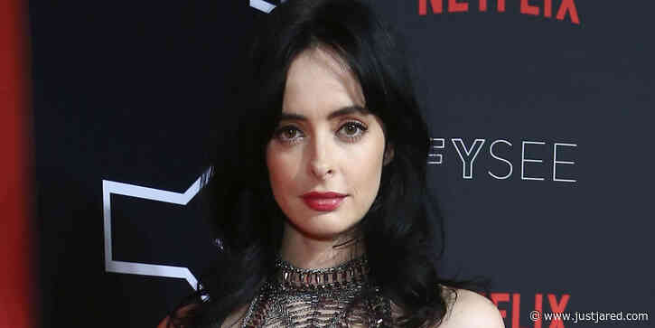Krysten Ritter Joins the Cast of New David E. Kelley Series 'Love & Death' at HBO Max