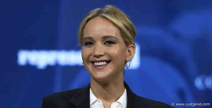 Jennifer Lawrence Insider Reveals How Becoming a Mom Will Impact Her Acting Career