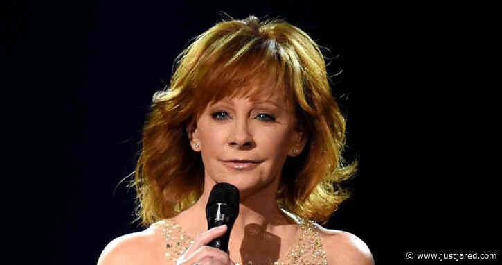 Reba McEntire Saved From a Building After Staircase Collapses Inside