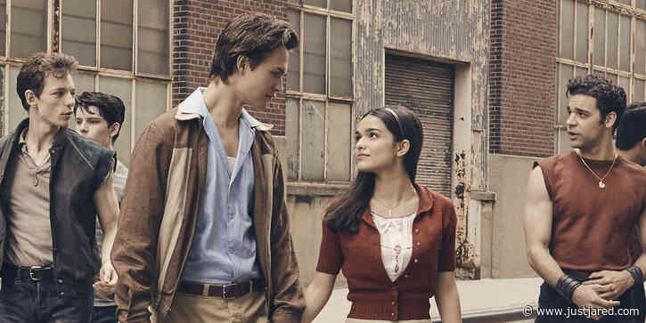 'West Side Story' Movie Trailer Brings the Classic Musical to Life - Watch Now!