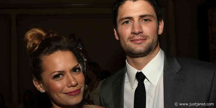Bethany Joy Lenz Once Had Dreams About James Lafferty While Filming 'One Tree Hill'