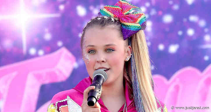 JoJo Siwa Claims Nickelodeon is Stopping Her From Performing Her Own Songs During Upcoming Tour