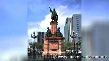 Aprueba COMAEP reubicación de la estatua de Cristóbal Colón - UnomásUno