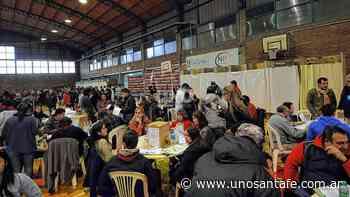 Colón: La aclaración del oficialismo para las elecciones - UNO Santa Fe