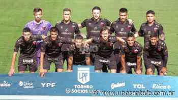 Domínguez sigue sin poder armar su equipo ideal en Colón - UNO Santa Fe