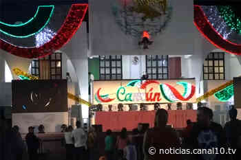 Restaurantes de Cancún, Puerto Morelos e Isla Mujeres esperan repunte este 15 de septiembre - Canal 10
