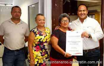 Inicia Año de Hidalgo en Ayuntamiento de Isla Mujeres, denuncian - Quadratin Quintana Roo - Quadratín Quintana Roo
