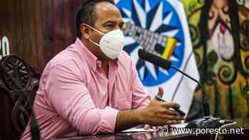 Juan Carrillo, Alcalde de Isla Mujeres, no rendirá Tercer Informe; culpa a la agenda legislativa - PorEsto