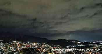 Guanajuato registra un nuevo sismo: es el tercero en un lapso de dos días - El Financiero
