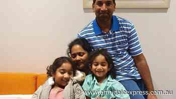 Biloela family's legal fight back in court - Armidale Express