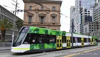 Transport halt to thwart Melbourne protest - Armidale Express