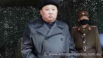 Both Koreas test ballistic missiles - Armidale Express