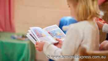 The Armidale Waldorf School provides a creative learning environment - Armidale Express
