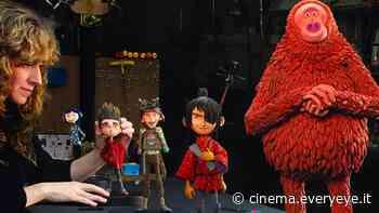 Laika annuncia il suo sesto film d'animazione: si chiamerà Wildwood - Everyeye Cinema