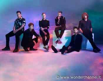 Someday è il sesto singolo estratto dall'album Human dei OneRepublic - Wonder Channel