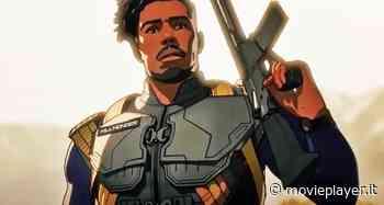 What If… ? La recensione del sesto episodio: come riesumare un grande villain Marvel - Movieplayer.it