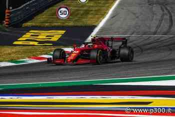 F1 | GP Italia 2021: la gara di Carlos Sainz (Ferrari), sesto | P300.it - P300.it | News F1 e Motorsport