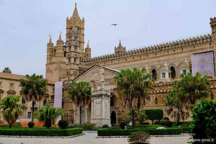 Turismo: Samonà, Sicilia al sesto posto fra le isole più belle - Agenzia ANSA
