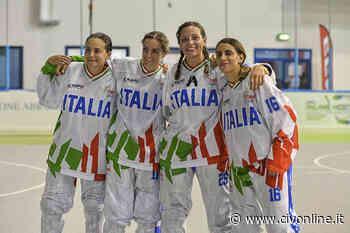 Cv Skating: Raia, Faravelli, Giannini e Novelli concludono il Mondiale al sesto posto - Civonline