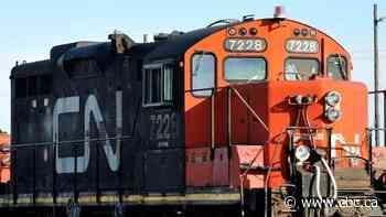 CN drops bid and ends takeover battle for U.S. railway Kansas City Southern