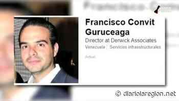 Detienen en Maiquetia al nieto del científico Jacinto Convit por lavado de dinero - La Region - Diario La Región