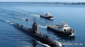 Australia to acquire nuclear submarines in historic deal with US and UK to counter China's influence
