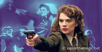 Marvel Actress Hayley Atwell Cast as Iconic Hero in New Series - Inside the Magic