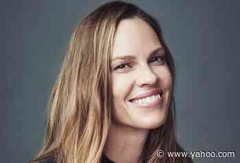 TVLine Items: Hilary Swank's ABC Pilot, Hayley Atwell Is Lara Croft and More - Yahoo Entertainment