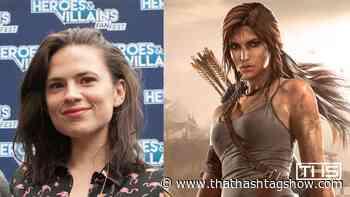 Hayley Atwell Is Lara Croft In Netflix's 'Tomb Raider' Series - That Hashtag Show