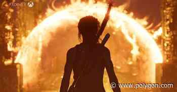 Hayley Atwell to voice Lara Croft in Netflix's anime Tomb Raider series - Polygon