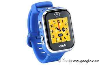 VTech KidiZoom DX3 smartwatch for kids