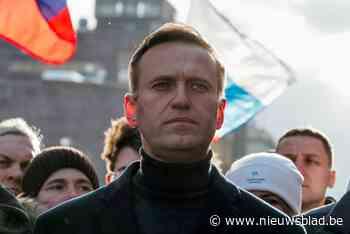 Russische opposant Navalny roept op voor de communisten te stemmen