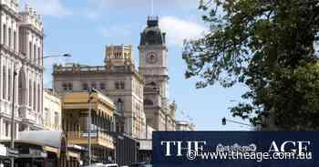 Victoria records 514 new local COVID-19 cases as Ballarat re-enters lockdown