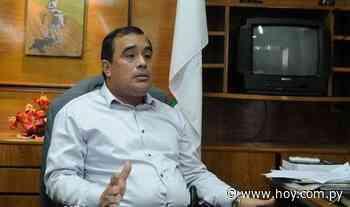 Exintendente de Lambaré fue condenado a 4 años de prisión - Hoy