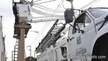 Algunos barrios de la ciudad y del interior provincial sufrirán cortes de luz este jueves - Telefe Cordoba