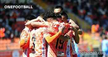 Cobreloa inició la venta de entradas para recibir a San Felipe - OneFootball -  Español