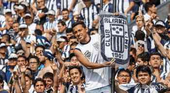 Alianza Lima derrotó a la U y a Cristal en Instagram el mes de agosto - Libero.pe